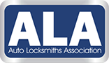 auto locksmith association logo